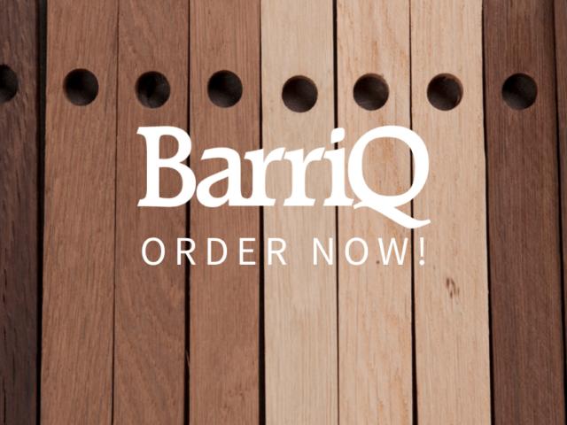BarriQ Order Now