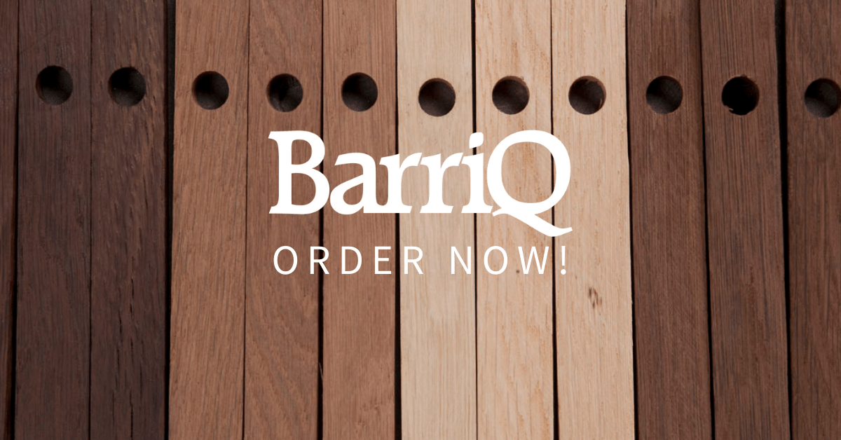 BarriQ Order Now